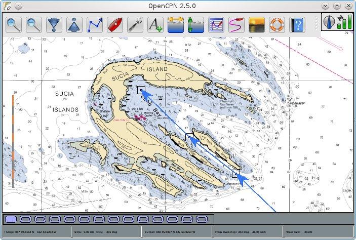 07  Electronic Navigation
