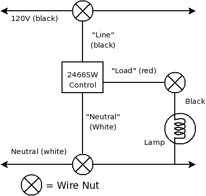 2 installation insteon switch wiring diagram